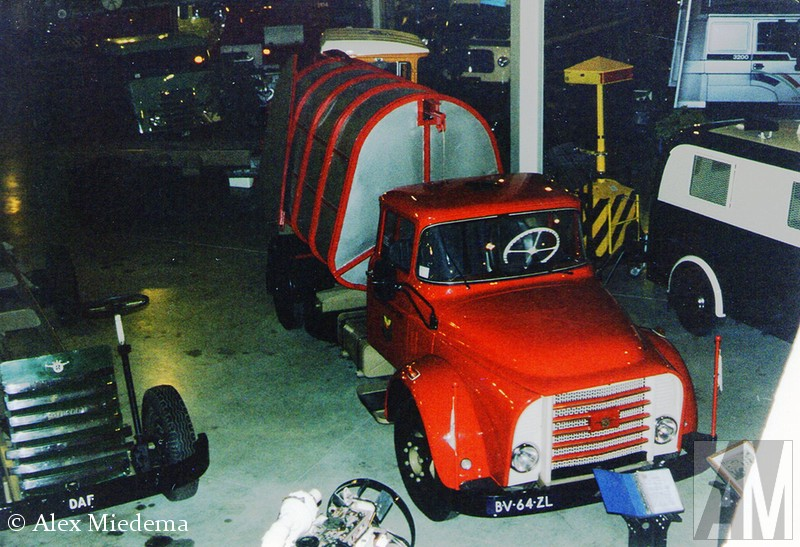 DAF A13