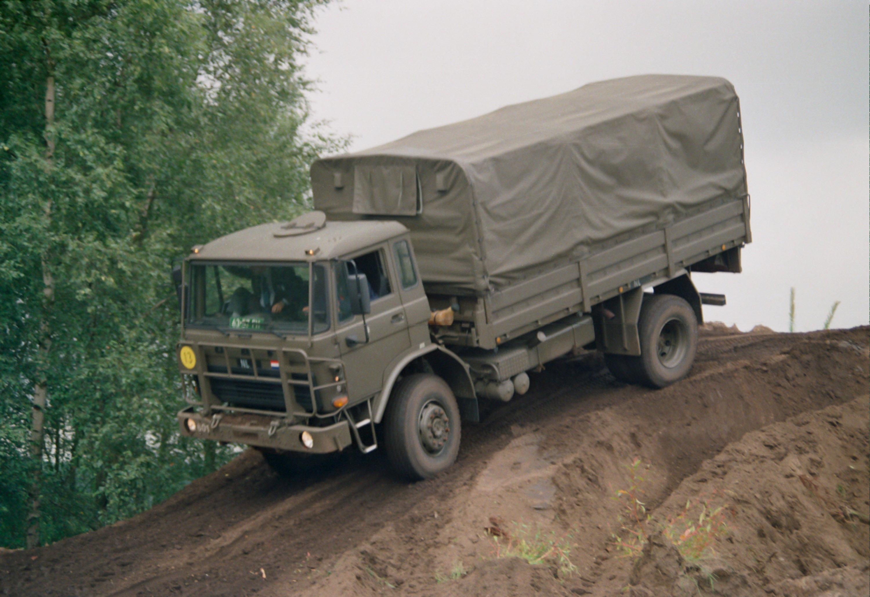 De Truckfan Toppers Van Week 36 Alex Miedema