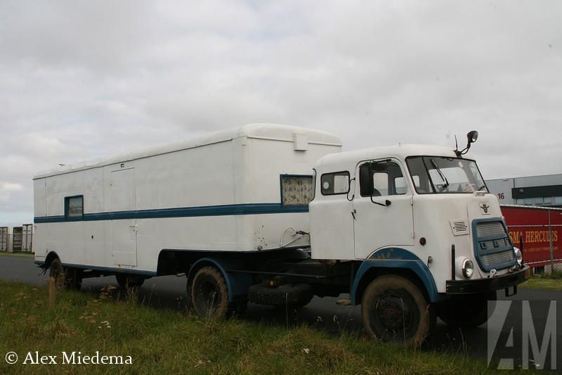 DAF V1600