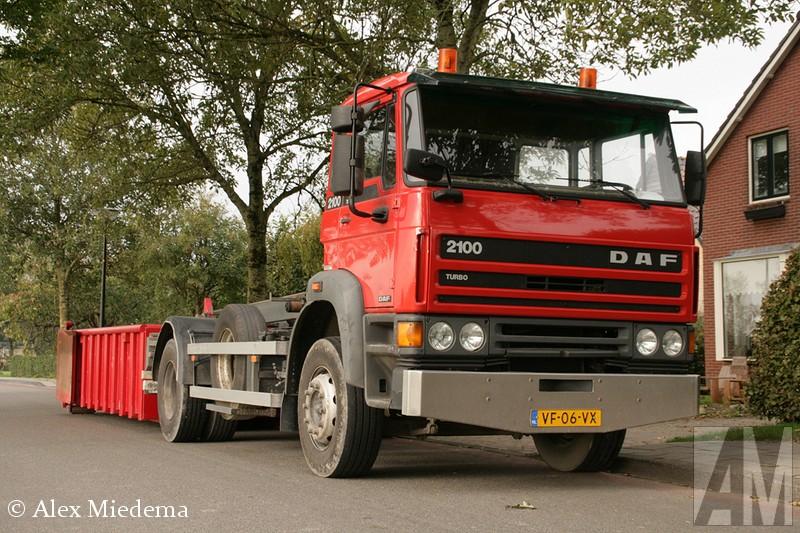 DAF 2100