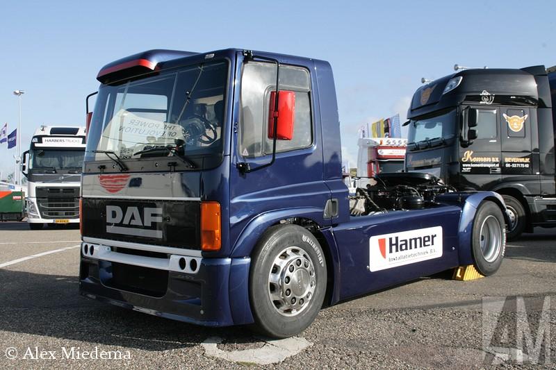 DAF 85