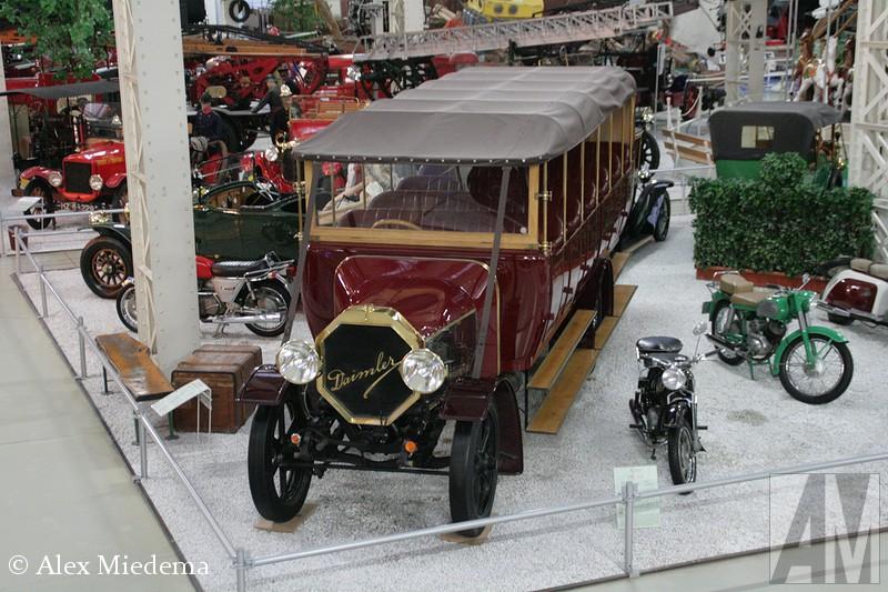 Daimler Omnibus
