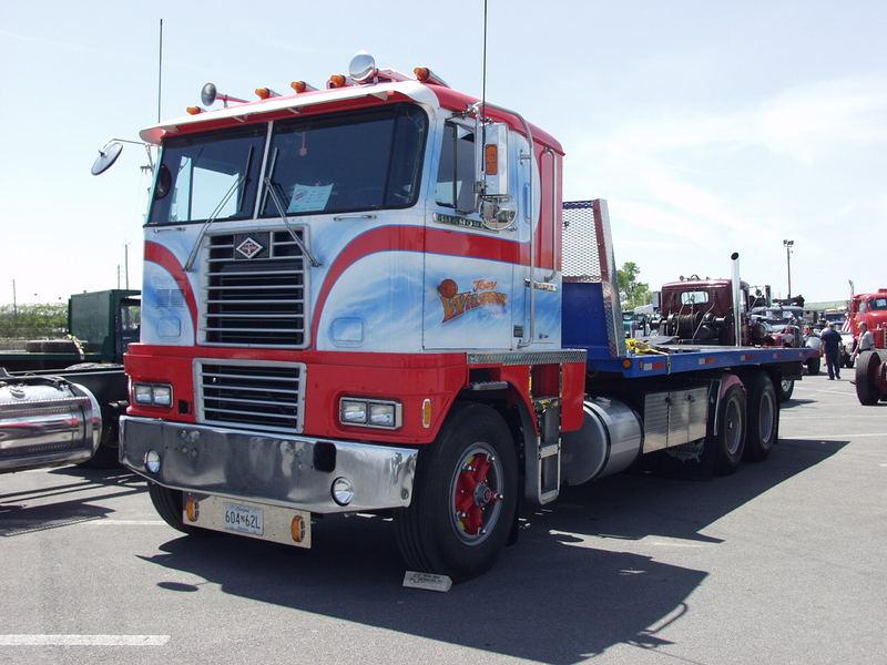 Diamond T 931C