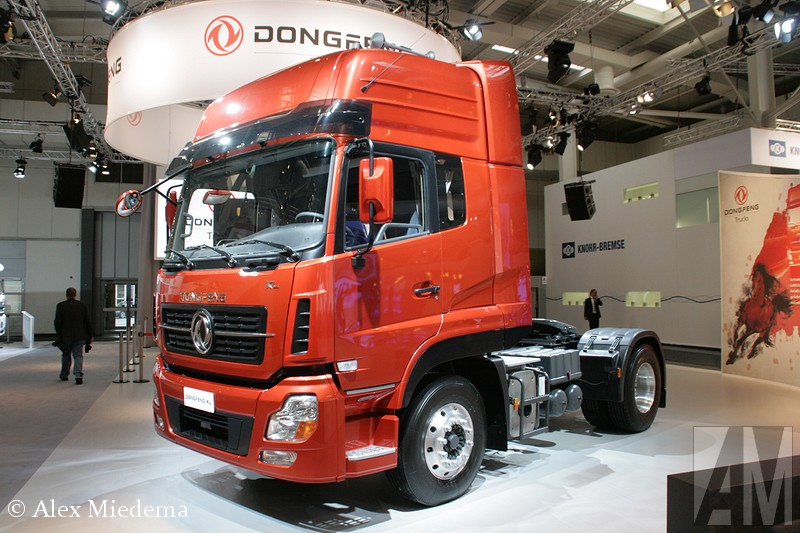 DongFeng KL