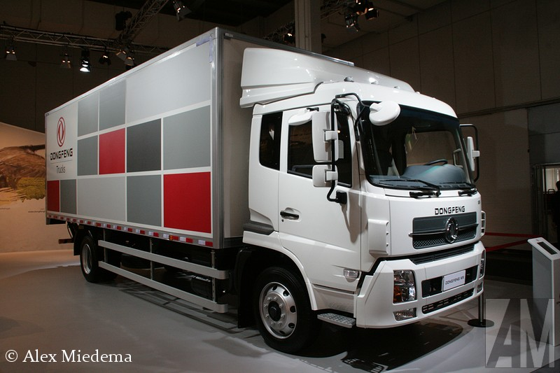 DongFeng KR