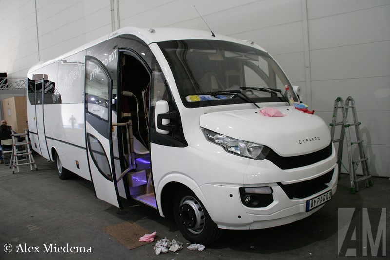 Dyparro 90T