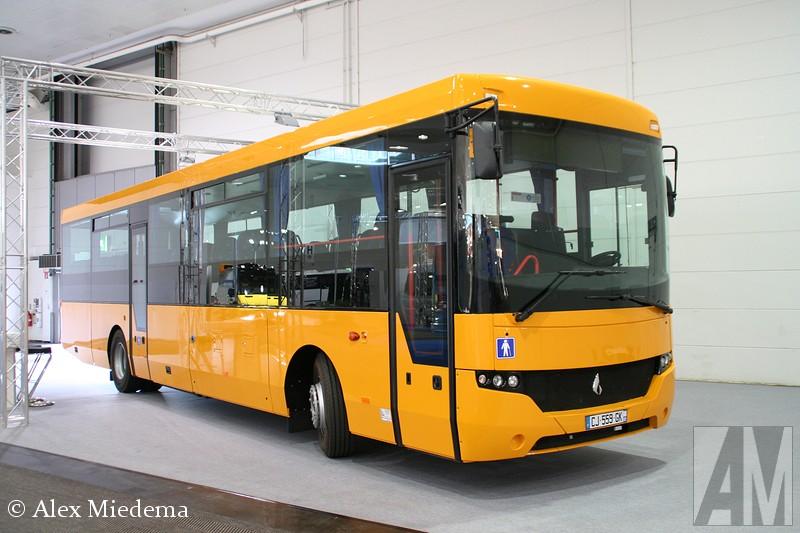 FAST schoolbus