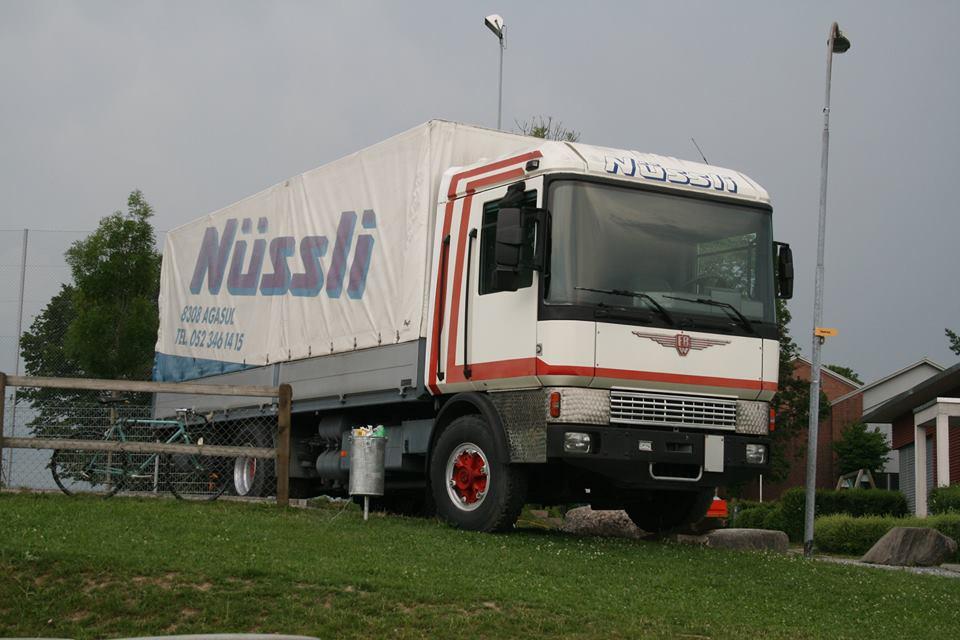 FBW U520 70U Nüssli