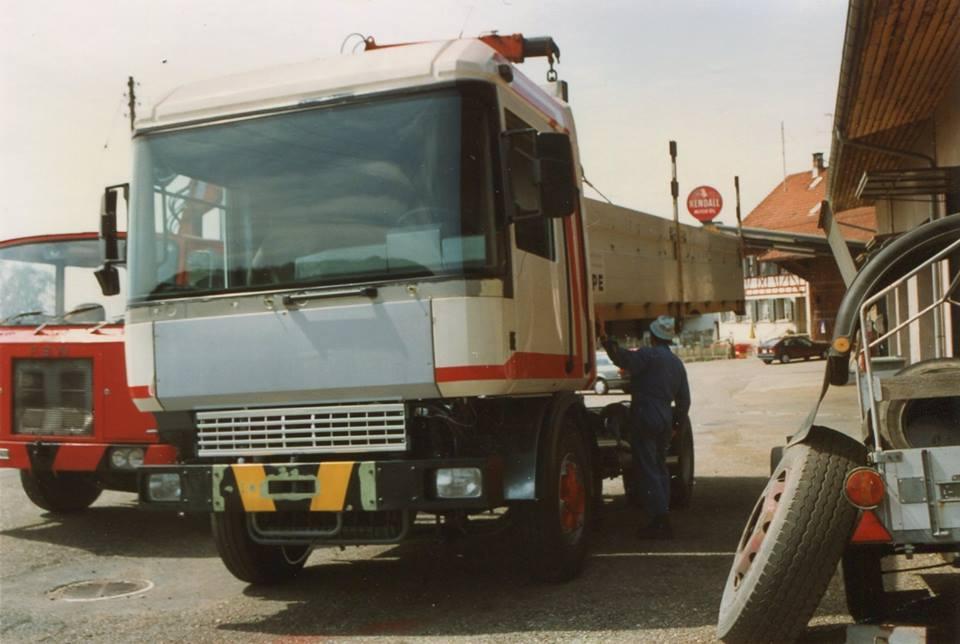 FBW U520 70U