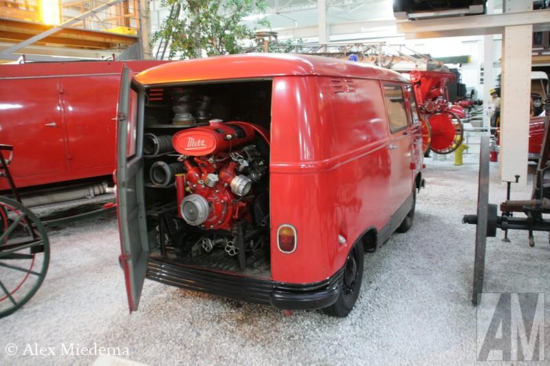 Ford FK 1000