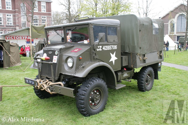 Ford CMP