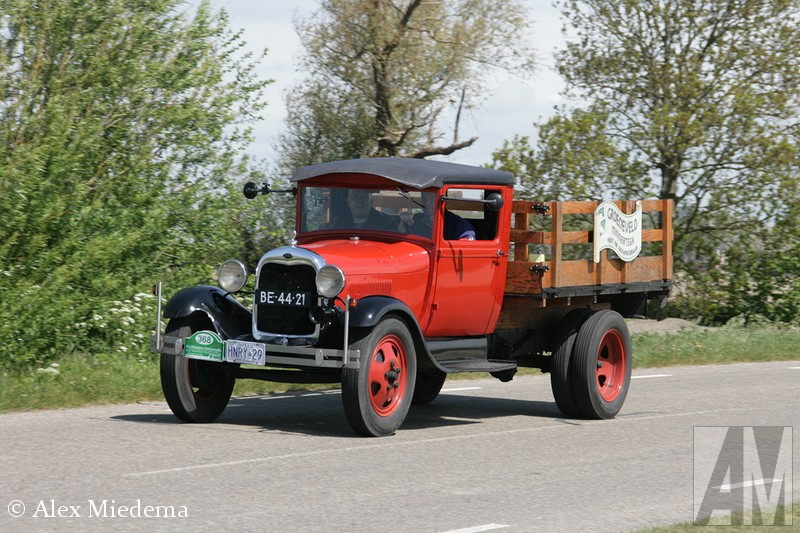 Ford AA
