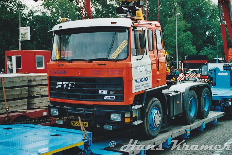 FTF FS-9.26 DT VG-36-FP