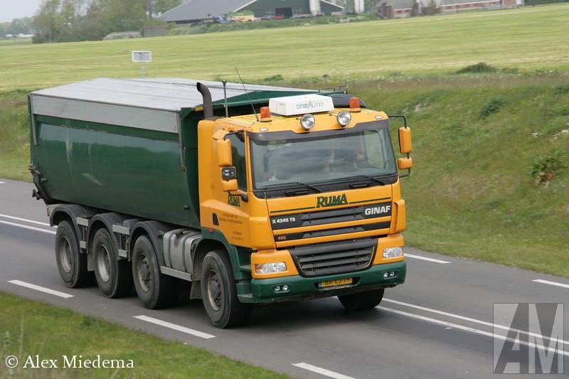 Ginaf X4345-TS