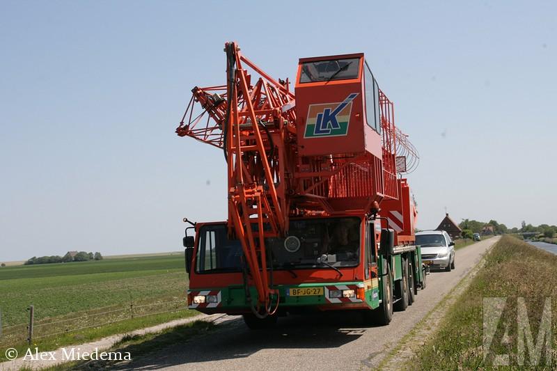 Ginaf K3236-F