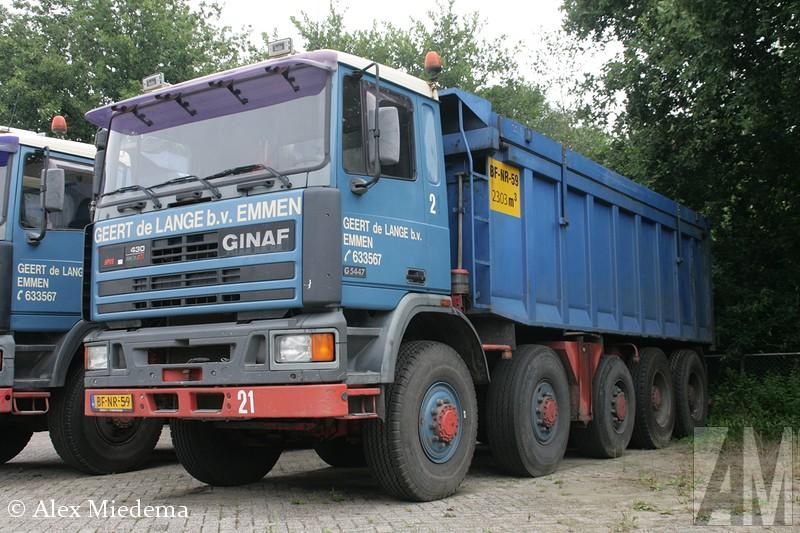Ginaf G5447