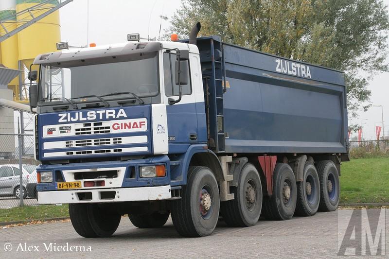 Ginaf G5450