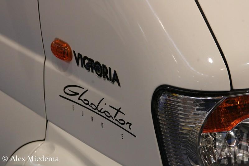 Giotti Victoria Gladiator