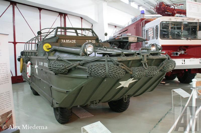 GMC DUKW-353 (Duck)