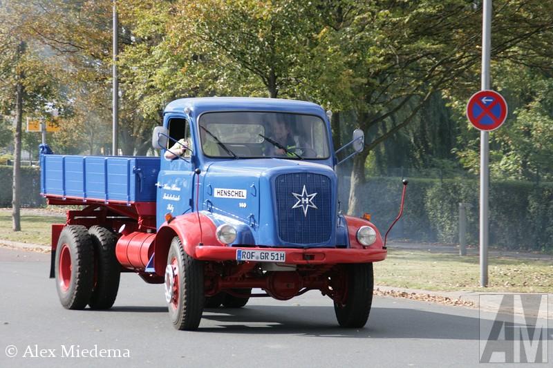 Henschel H140