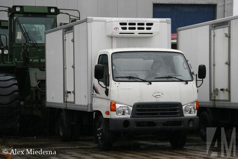 Hyundai HD-serie