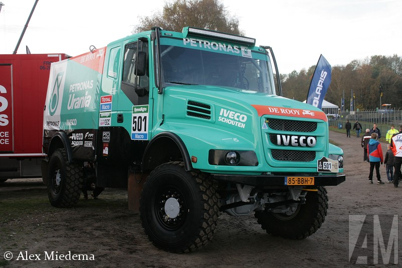Iveco Powerstar