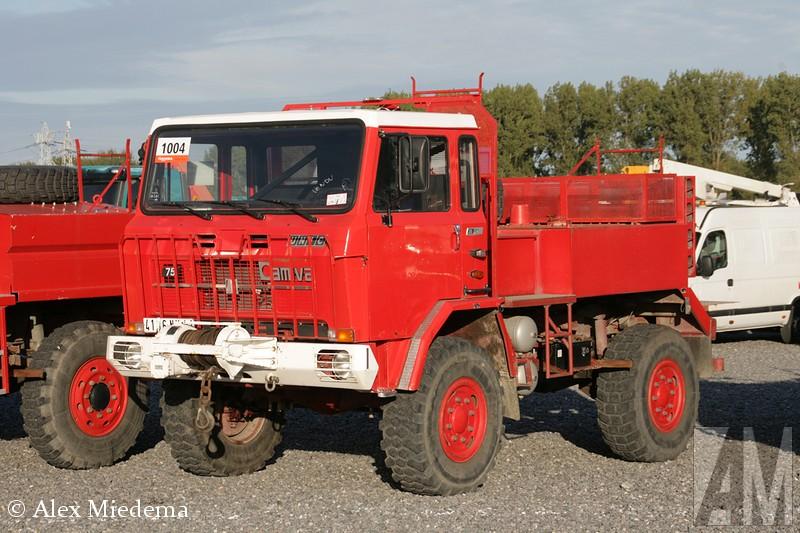 Iveco-Unic CCMF75PC