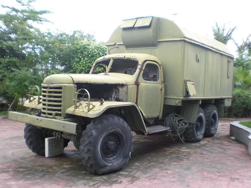 Jiefang CA-30