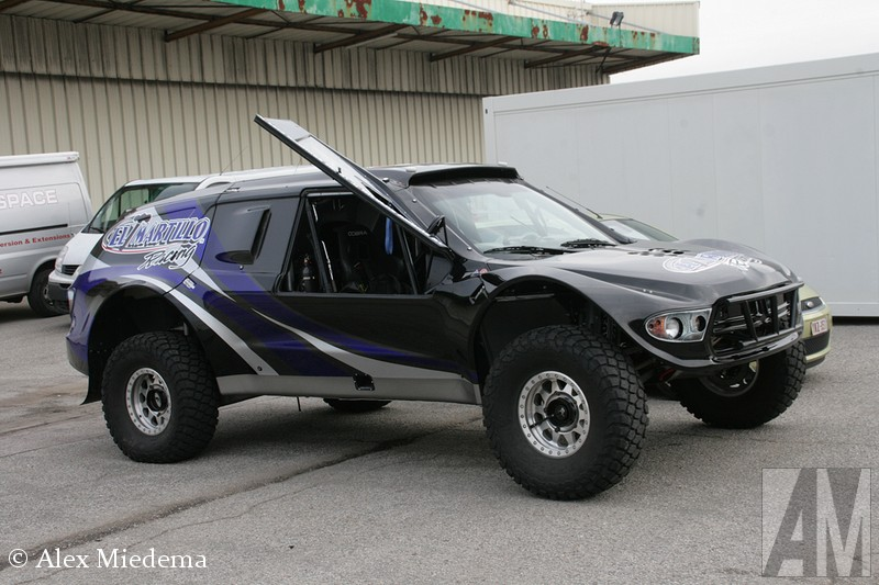 Jimco Dakar Special
