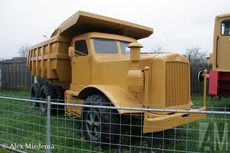 Kaelble KD680E