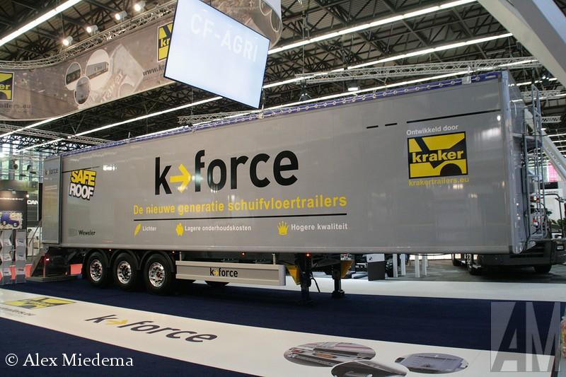 Kraker K-Force