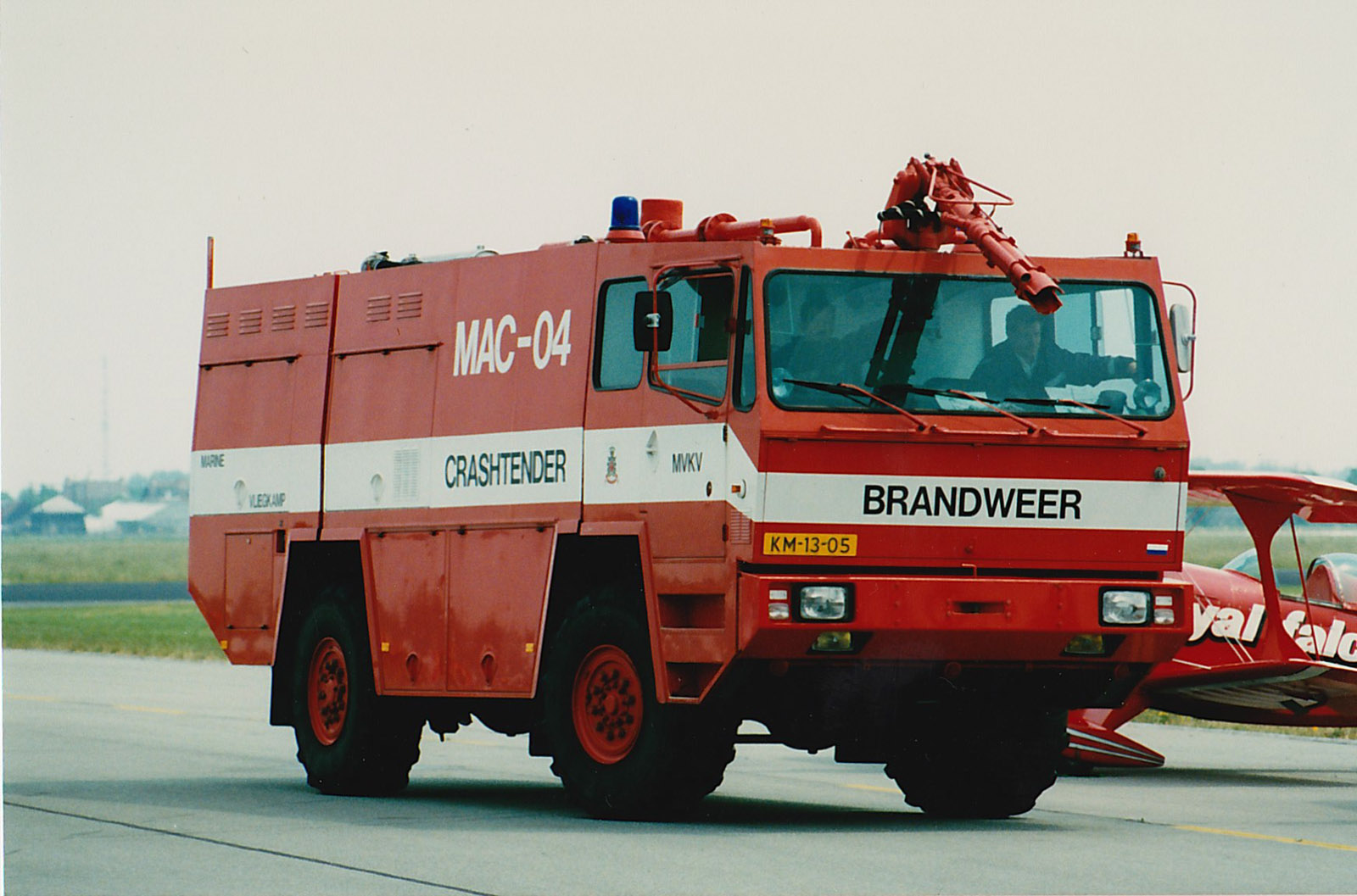 Kronenburg MAC-06S