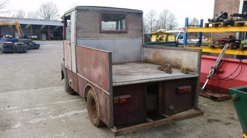 Lewin transporter