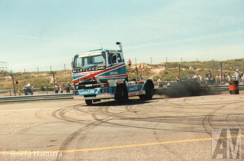 Leyland Roadtrain