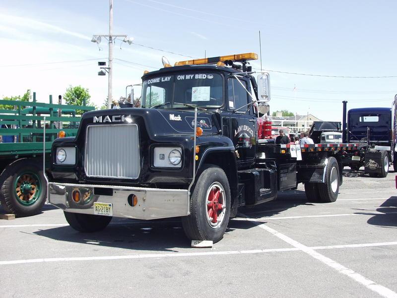 Mack R-serie