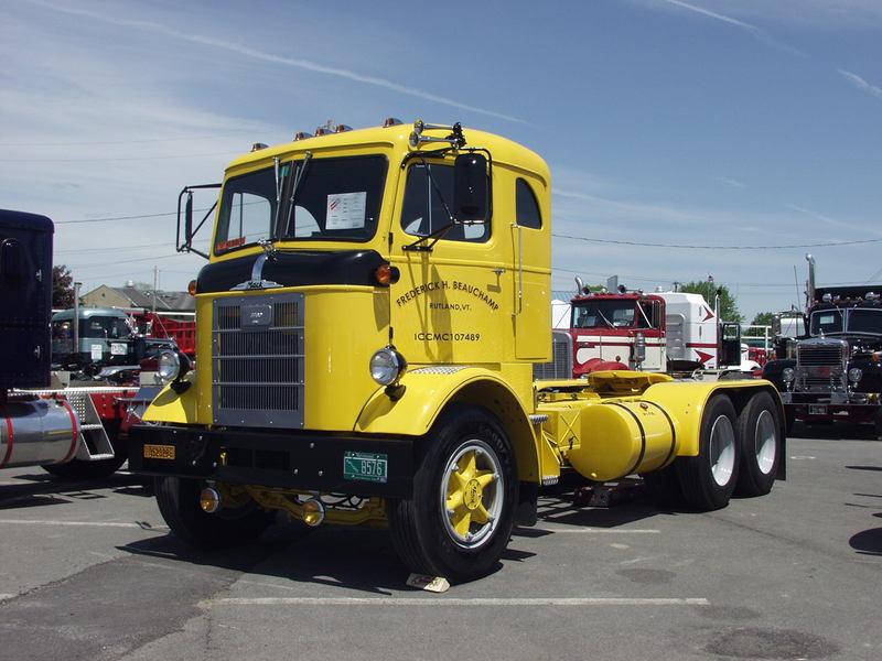 Mack H63