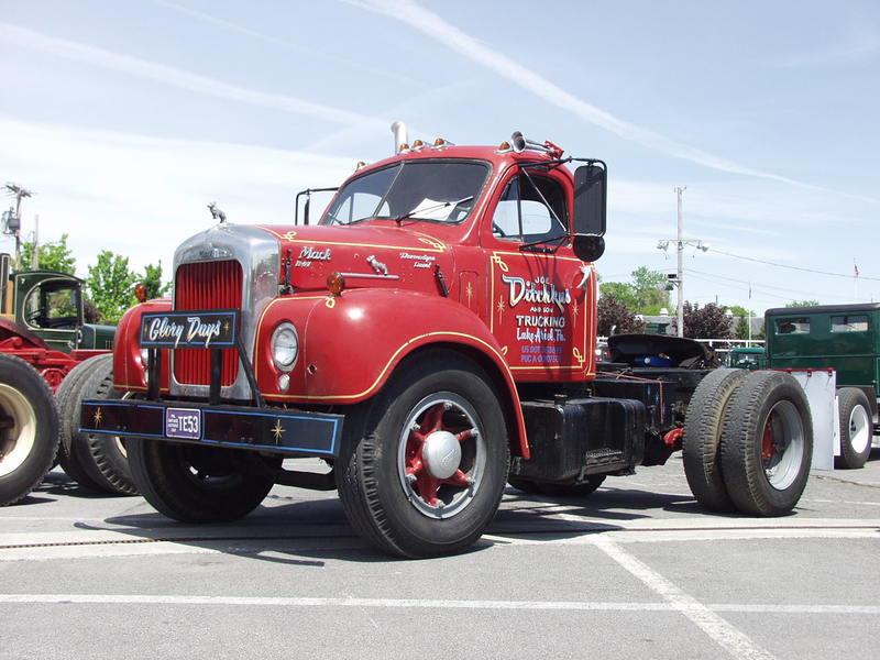 Mack B67