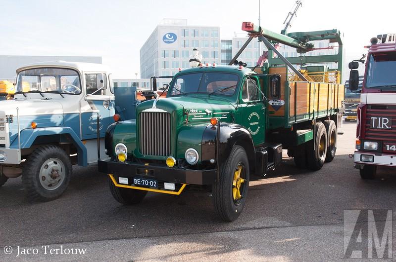35e Mack & Speciaal Transportdag