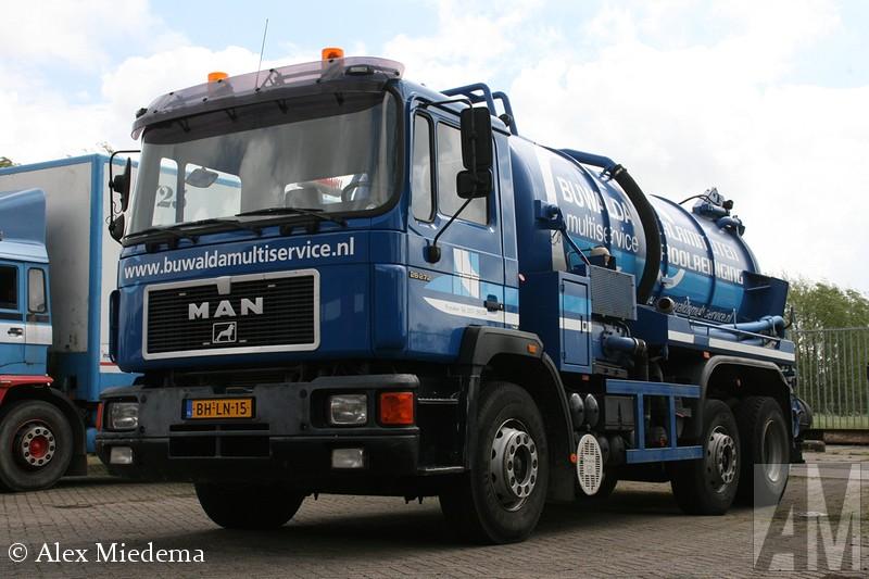 MAN F90