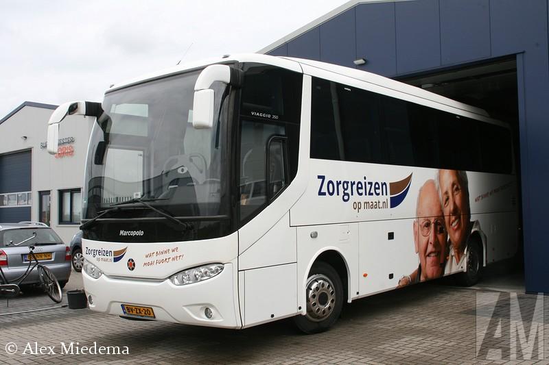 MarcoPolo Viaggio 350