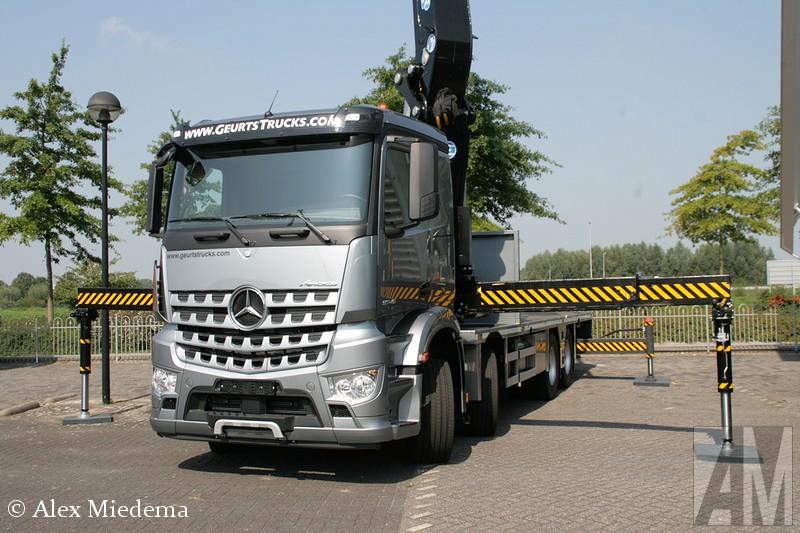 Transport Compleet Gorinchem 2014 Alex Miedema