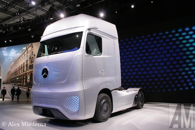 Mercedes-Benz FT 2025