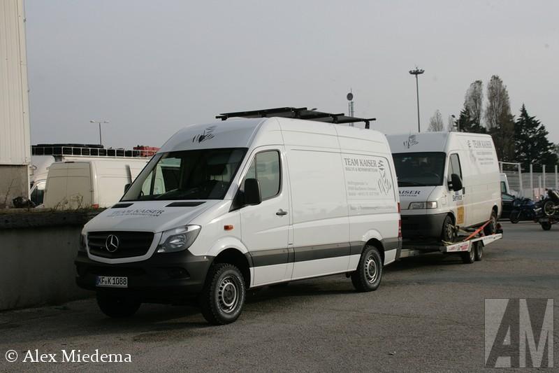 Mercedes benz sprinter straks ook 39 made in the usa 39 alex for Mercedes benz sprinter usa