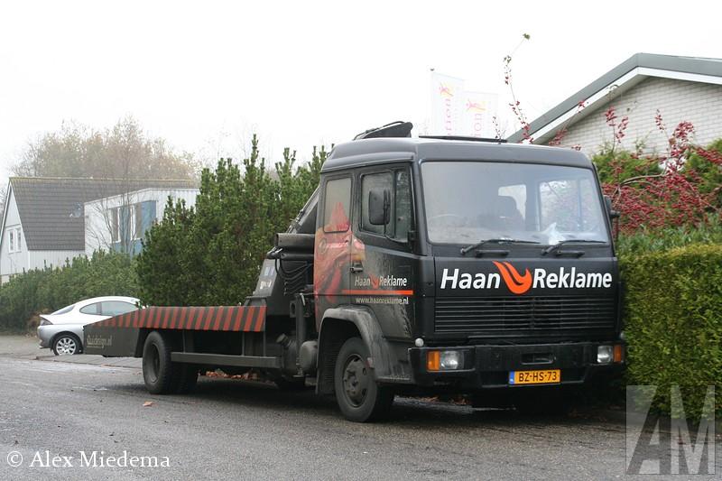 Mercedes-Benz Ecoliner BZ-HS-73