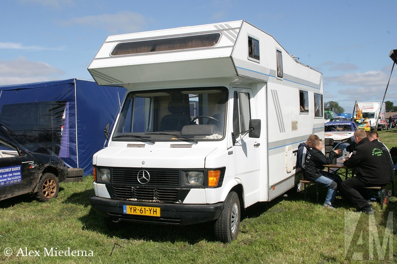 Mercedes-Benz Bremer (TN/T1)