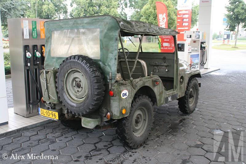 NEKAF M38A1