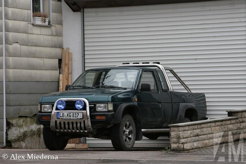 Nissan onbekend/overig