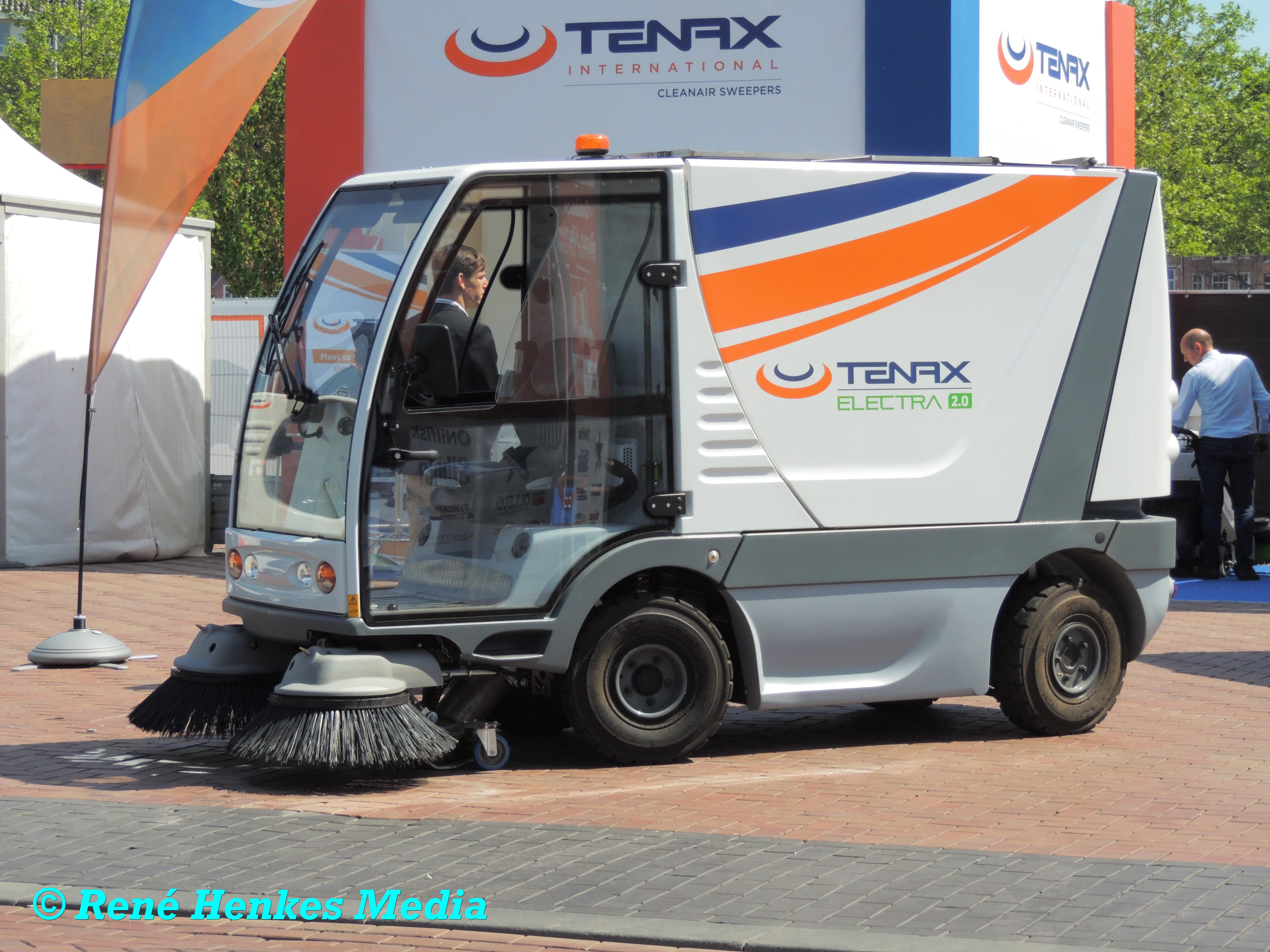 Tenax Electra 2.0