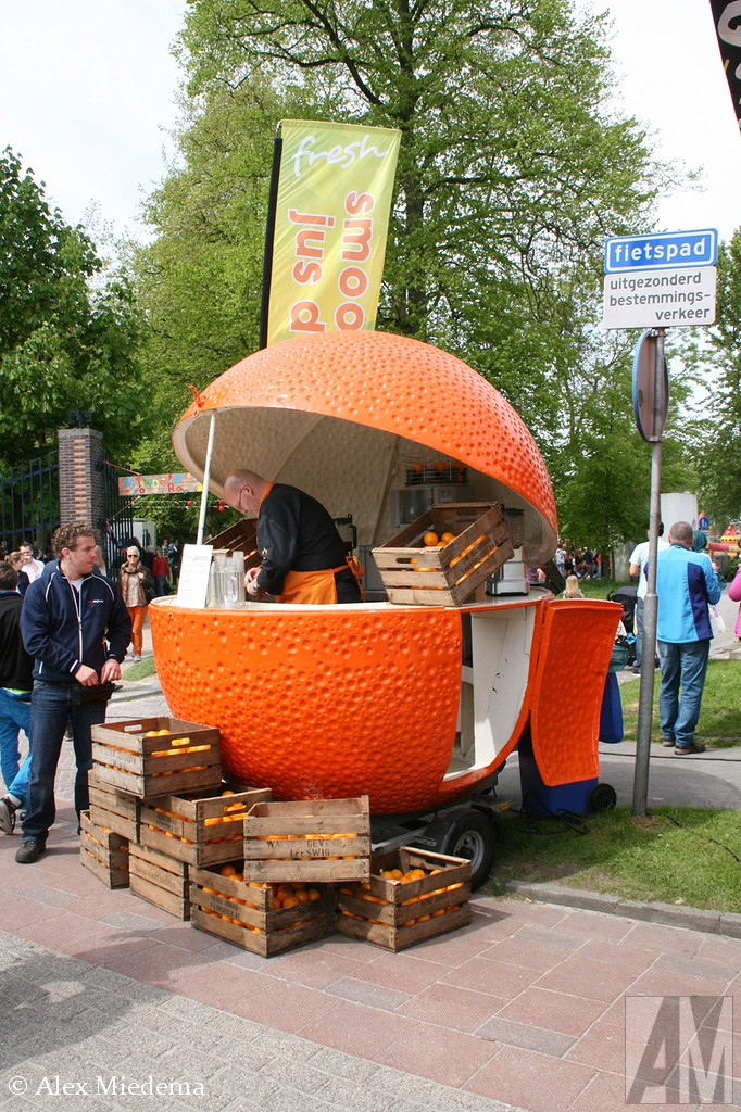 Bomibar mega sinaasappelbar