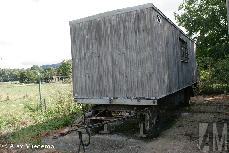 onbekend aanhangwagen